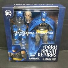 MAFEX No.119 BATMAN TDKR:The Dark Knight Triumphant ACTION FIGURE