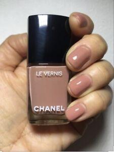 Chanel Nagellack Original Nr.646 Bleached Mauve Neu ohne OVP no Box.