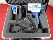 Kustom Signals Talon Ii Radar Speed Detection Pistol Grip Dps Police 334 36ghz