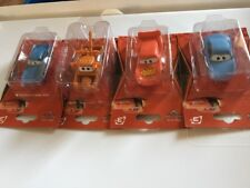 New Disney Pixar Cars Cake Toppers Lot Of 4 - Beverly Hills Teddy Bear Co.