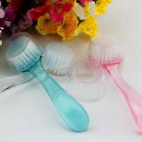 corps brosse à laver les soins de la peau scrub outil nettoyeur de faciale