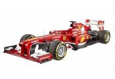 Ferrari F2013 (Fernando Alonso - Elite Edition 2013) Diecast Model Car BCT82