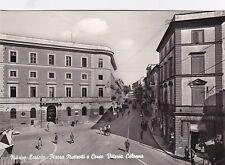 # MARINO LAZIALE: PIAZZA MATTEOTTI E CORSO VITTORIA COLONNA