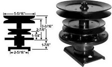 QUILL ASSEMBLY FOR AYP 121657X 532121657 532 12 16-57 121617X 106038X 105477X