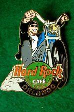 HRC Hard Rock Cafe Orlando Bike Week 2001 Low Rider LE