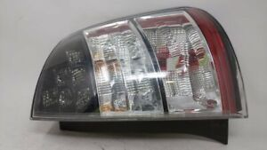 2004-2005 Toyota Prius Passenger Right Side Tail Light Taillight Oem 59029