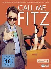 3 DVD-Box ° Call Me Fitz ° Staffel 1 ° NEU & OVP