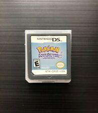 Pokemon SoulSilver (Nintendo DS, 2010) Tested, Working, Great Gift!