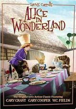 Alice in Wonderland 0025195053563 DVD Region 1 P H