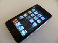 Apple iPod touch 2. Generation Schwarz (8GB) Sprung #6