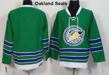 Hockey California Golden Seals jersey Oakland seals