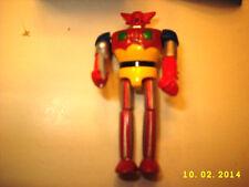 Bandai 70's Popy RARE! CGA-09 ROBOT Red Capsule Gashapon Chogokin Mini Figure