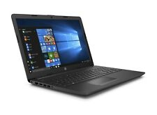 "NOTEBOOK HP 250 G7 15.6"" CELERON DC N4000 4GB SSD 256GB WIN10H 7DB75EA PORTATILE"