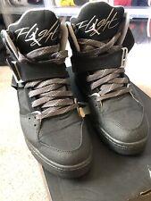 Air Jordan 45 Flight TRK Winter Boot Size 10.5