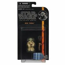 Star Wars Black Series Yoda - New and in stock