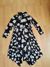 ALL SAINTS RIVA CARO DRESS size S uk8/10 bnwt