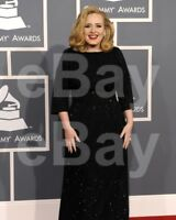 "Adele ""Awards"" 10x8 Photo"