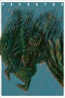 "PREDATOR Ash Thorp VARIANT | MONDO 24""x36"" John McTiernan | Ed of 17 of 30"