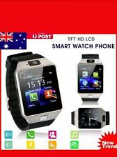 Stainless Steel Case Smart Watches with Camera