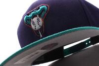 New Era Arizona Diamondbacks MLB Logo Prop Adjustable Snapback Hat GR