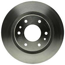Non-Coated Disc Brake Rotor fits 2002-2004 Oldsmobile Bravada  ACDELCO ADVANTAGE