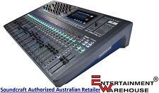 Soundcraft Si Impact 40input Digital Mixing Console + 32-in/32-out USB Interface