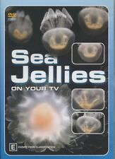 SEA JELLIES - ON YOUR TV- MUSIC OF CHOPIN - SCHUMANN - BEETHOVEN - DVD