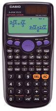 Casio FX85 DE Plus Schulrechner Taschenrechner extra für Deutschland