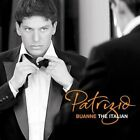 Patrizio Buanne Italian (2005; 14 tracks) [CD]
