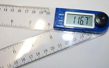 Digital Protractor Goniometer  (Ref: DPG) Metric / Imperial