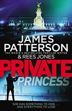 Private Princess: (Private 14)-James Patterson, 9781787460706