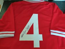 Mark Lawrenson Signed Liverpool 1984 Home Retro Shirt BNWT