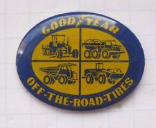 Goodyear/off the road tires... coche neumáticos-pin (140d)