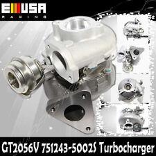 GT2056V 751243-5002S Turbo charger fits 05+ Nissan Navara D40 2.5DI QW25