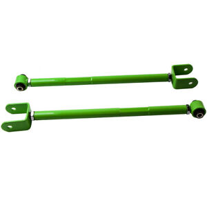 Adjustable Camber Control Arm For E36 3 Series 318 323 325 328 E46 Spring Coil