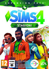 [Espansione Digitale Origin] PC/MAC The Sims 4 Stagioni Italiano - Seasons KEY