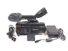 Sony NEX-VG900 Camcorder VG 900 NEXVG900 Body