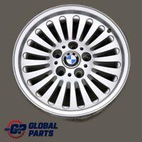 """BMW 5 Series E39 Wheel Alloy Rim 16"""" 7J ET:20 Spoke Styling 33 1092209"""