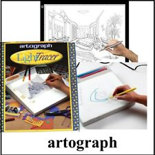 Artograph Light Tracer 10 x12 Light Box For Artwork, Designing Tattoos, Quilting