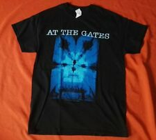 AT THE GATES With Fear I Kiss... Shirt Größe M / NEU