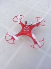 RC Quadcopter 2.4G 4 CH Indoor & Outdoor R/C UFO Mini Drone