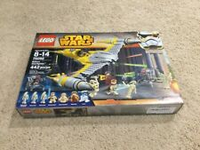 Lego Star Wars 75092, Naboo Starfighter new, factory sealed