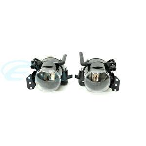 BMW 3 Series E90 / E92 / E60 Fog Lights for M3 M5 Style Front Bumper
