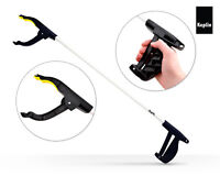 Long Reach Magnetic Pick Up Tool Easy Grip Grabber No Bending Mobility Aid