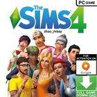 The Sims 4 PC Origin Key GLOBAL FAST DELIVERY! Simulation Casual FUN GAME!