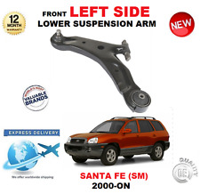 FOR HYUNDAI SANTA FE 2001-2006 FRONT LEFT SIDE LOWER WISHBONE SUSPENSION ARM