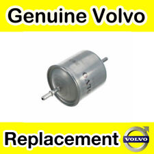 Genuine Volvo XC90 (05-14) (AWD) Petrol Fuel Filter (exc USA/CAN)
