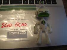 Ben10 figure 4 inch Echo Echo figure