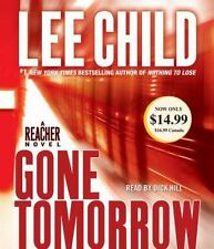 Gone Tomorrow: By Child, Lee