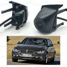 170° Full HD CCD Car Grill Front View Camera Embedded for BMW 3-Series 2012-2017